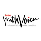 Adobe Youth Voices Logo, 2008