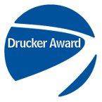 Drucker Award Logo