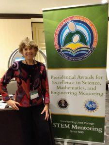 Executive Director Gail Breslow