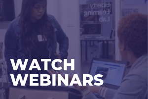 watch webinars