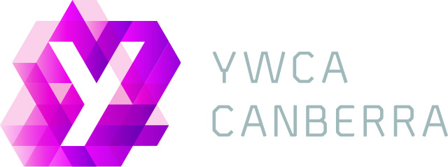 YWCA Canberra Logo