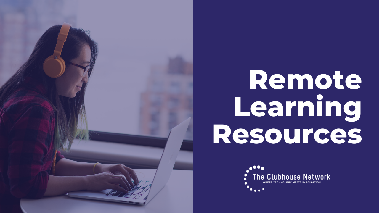 Remote Learning Resrouces