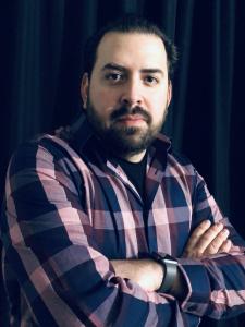 Gustavo Madrigal